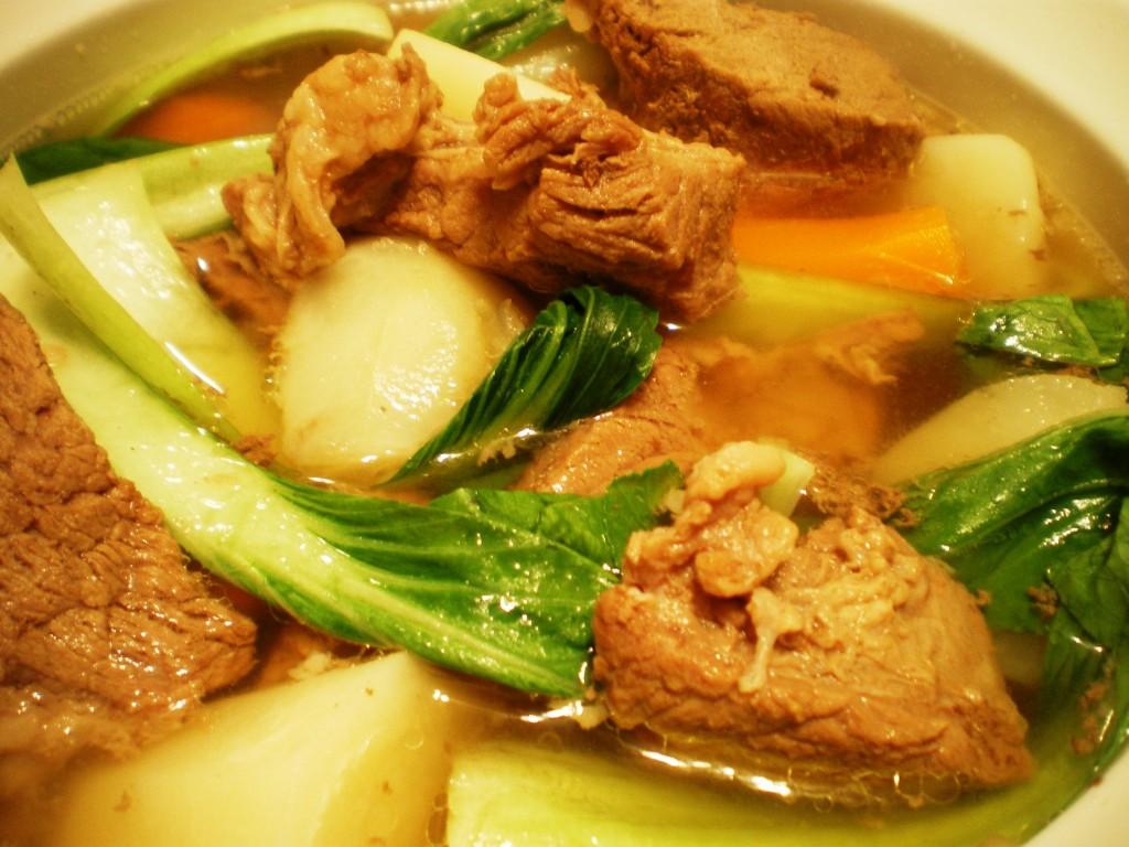 Beef Bulalo | Homest